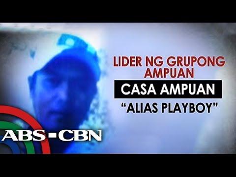 TV Patrol: Utak ng sindikato, patay sa engkwentro sa Laguna