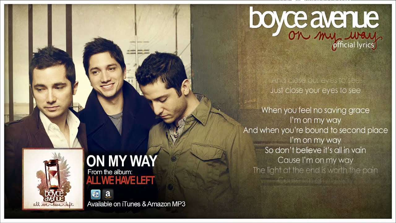 Boyce Avenue - Breakeven (Chords) - Ultimate-Guitar.Com