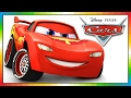 Cars 1 - Una aventura sobre ruedas - ESPAÑOL - pelicula cars - cars cars part 1 (Videogame)