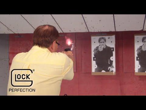 GLOCK 18 Automatic Pistol