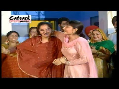 LADIES SANGEET | Gidha Punjabana Da | Punjabi Marriage ...