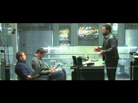 22 Jump Street - Captain Dickson (Ice Cube) Featurette
