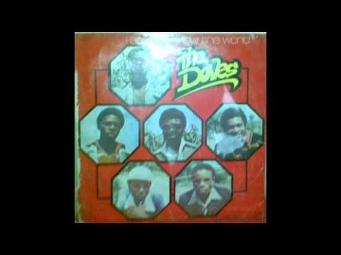 The Doves - Lawrence Rest In Peace - 1976 Clover Sound