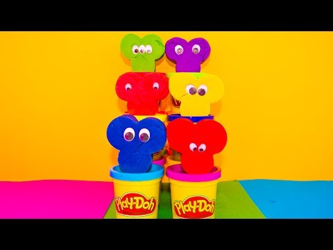 PLAY DOH Surprises Toy Story MLP Pokemon Ninja Turtles Trash Pack My Little Pony TMNT H2MFN Surprise