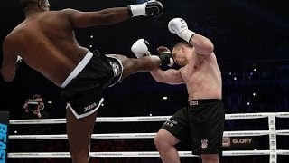 [Glory 14: Mirko Cro Cop vs Remy Bonjasky Full Fight BREAKDOW...] Video