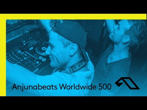 Anjunabeats Worldwide 500: Gareth & Duncan From The Office Live At The ABGT200 Fan Mixer