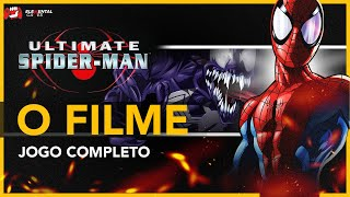 Ultimate Spider-Man - The Movie