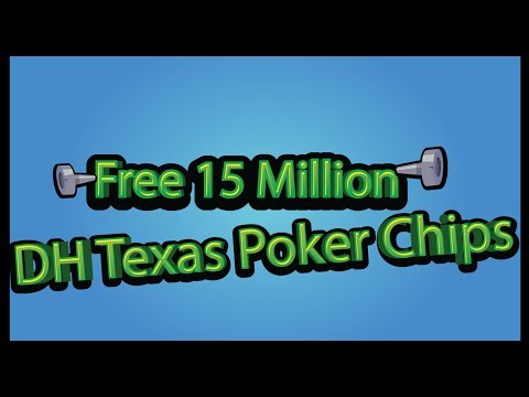 Dh texas poker chips hack android