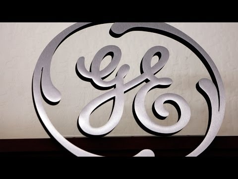 Cramer: I'd Buy GE Here