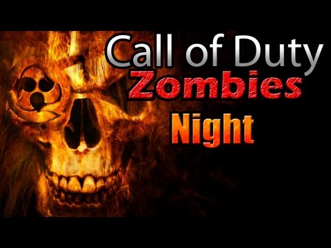Call of Duty: Zombies |What I did on vacation|