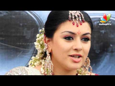 Hansika quits twitter due to Simbu & Nayanthara's issue  | Hot Tamil Cinema News