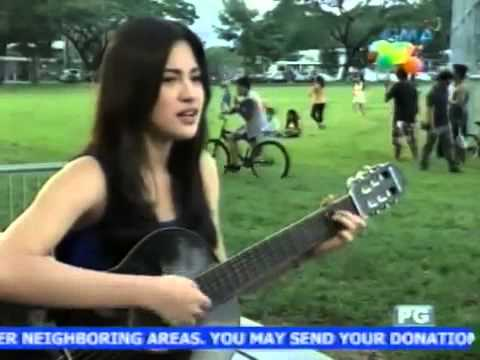Lyrics nasaan ang dating tayo julie anne san jose