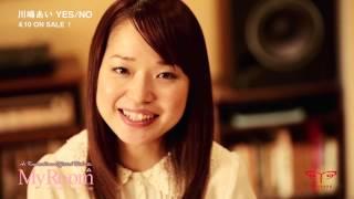 川嶋あい YES/NO view on youtube.com tube online.
