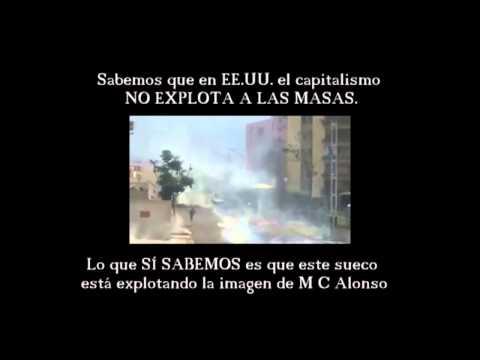 4395 2015 Ene   Todos contra La Guarimba Libertaria