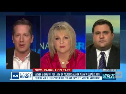 HLN's Judge Nancy Grace states
