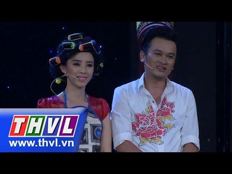 THVL | Tài tử tranh tài - Tập 2: Anh muốn em sống sao - Hữu Quốc, Thu Trang