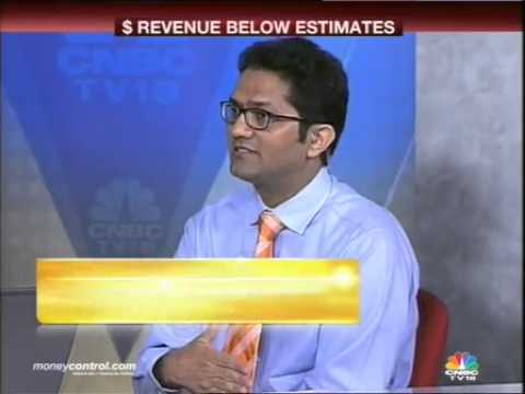 Infosys attractively valued; good to enter now: Nilesh Shah -  Part 2