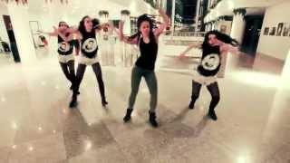 Swaggi Maggi ls. Jarussian Team - Major Lazer & Sean Paul - Come on to me - Dancehall Choreography