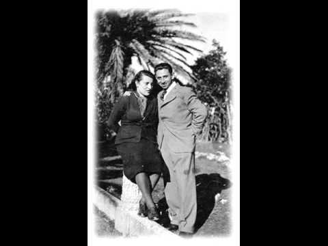 קרופ - krup  סיפור אהבה מרגש של זוג ניצולי שואה -  love story of a pair of Holocaust survivors