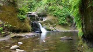 Cliff Park Kanaka Creek Waterfalls