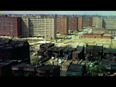 Official Trailer - the Pruitt-Igoe Myth: an Urban History