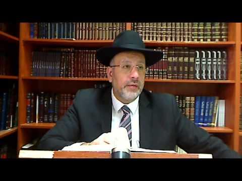 TANAKH 46 Le roi David Hashem est avec nous