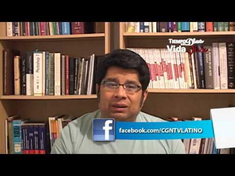 Tiempo con Dios 12 marzo 2013, Pastor Roberto Pérez