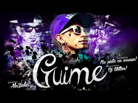 MC GUIME ( Na pista eu arraso ) Música nova 2013