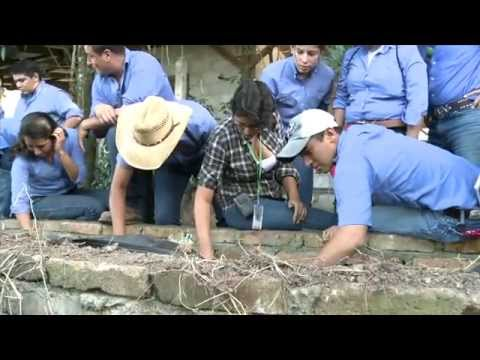 Zamorano, Transforming Communities (8 min. version)