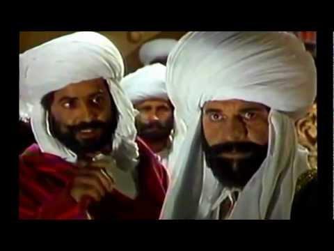 Chakar e azam Drama part 3/3  ( چاکرء اعظم ڈرامہ )