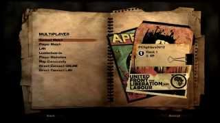Far Cry 2 Online Key, Multiplayer Activation
