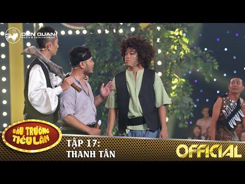 Đấu trường tiếu lâm | tập 17: Vòng ca dao tục ngữ: Thanh Tân xuất thần khi diễn cùng FAP TV