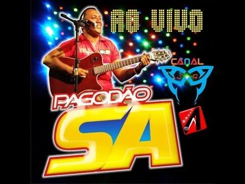 Pagodão SA - Áudio DVD Vol. 6 2014 COMPLETO [CanalJGOficial]