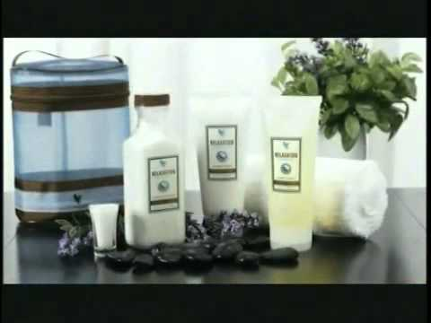 Aromatherapy Massage - Aroma Spa Collection