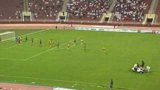 Oman Vs Australia 2014 FIFA World Cup Asian Qualifiers