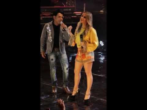 Pablo Feat. Claudia Leitte Áudio Oficial do DVD