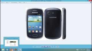 Como Rootear Samsung Galaxy Star DUOS (GT-S5282)