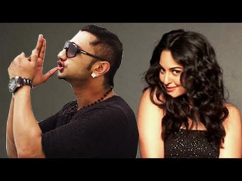 Yo Yo Honey Singh & Sonakshi Sinha's INTERNATIONAL MUSIC VIDEO