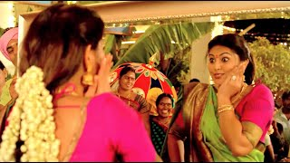 Son Of Sathyamurthy Movie Super Machi Song Trailer