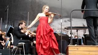 Danse Macabre De Saint-Saëns Haylie Ecker