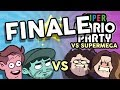 Super Mario Party VS SuperMega: FINALE - PART 7 - Game Grumps VS