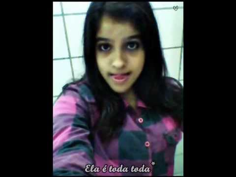 Mc Pikeno & Menor - Toda toda ♪♫