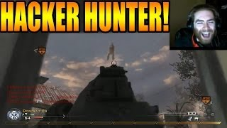 """HACKER HUNTER"" - Call of Duty: Modern Warfare 2 (COD MW2 Hacker)"