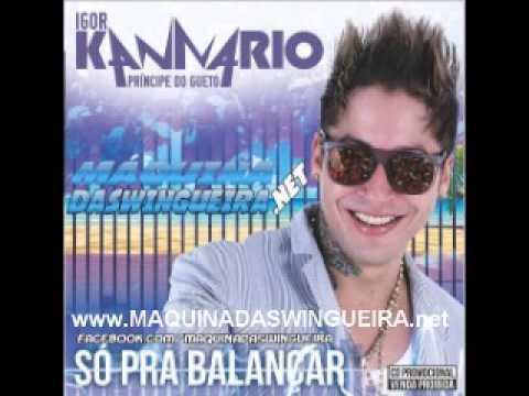 IGOR KANÁRIO   CD VERÃO 2014 COMPLETO - SÓ PRA BALANÇAR   MAQUINADASWINGUEIRA