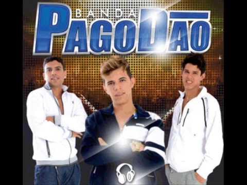 BANDA PAGODÃO - VITAMINA - MÚSICA NOVA - CD VERÃO 2013