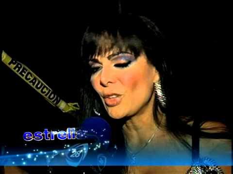 Maribel Guardia y Joan Sebastian juntos de nuevo