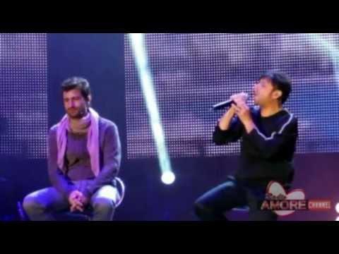 Gigi Finizio e Alessandro Siani - Amore Amaro@Live Arena Flegrea (NA)