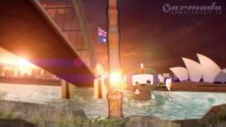 Armin van Buuren ft. Gaia - Status Excessu D