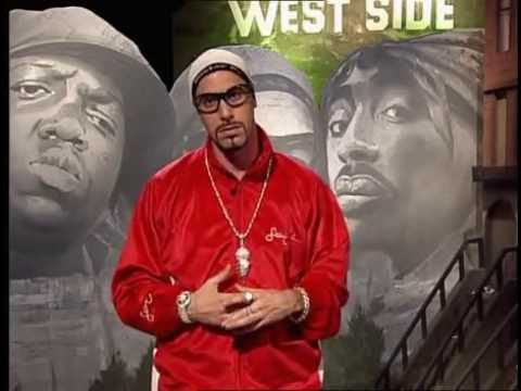 Ali G in Da USA -  Law & Order