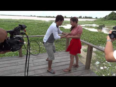 Khmer Drama - 'Full House'